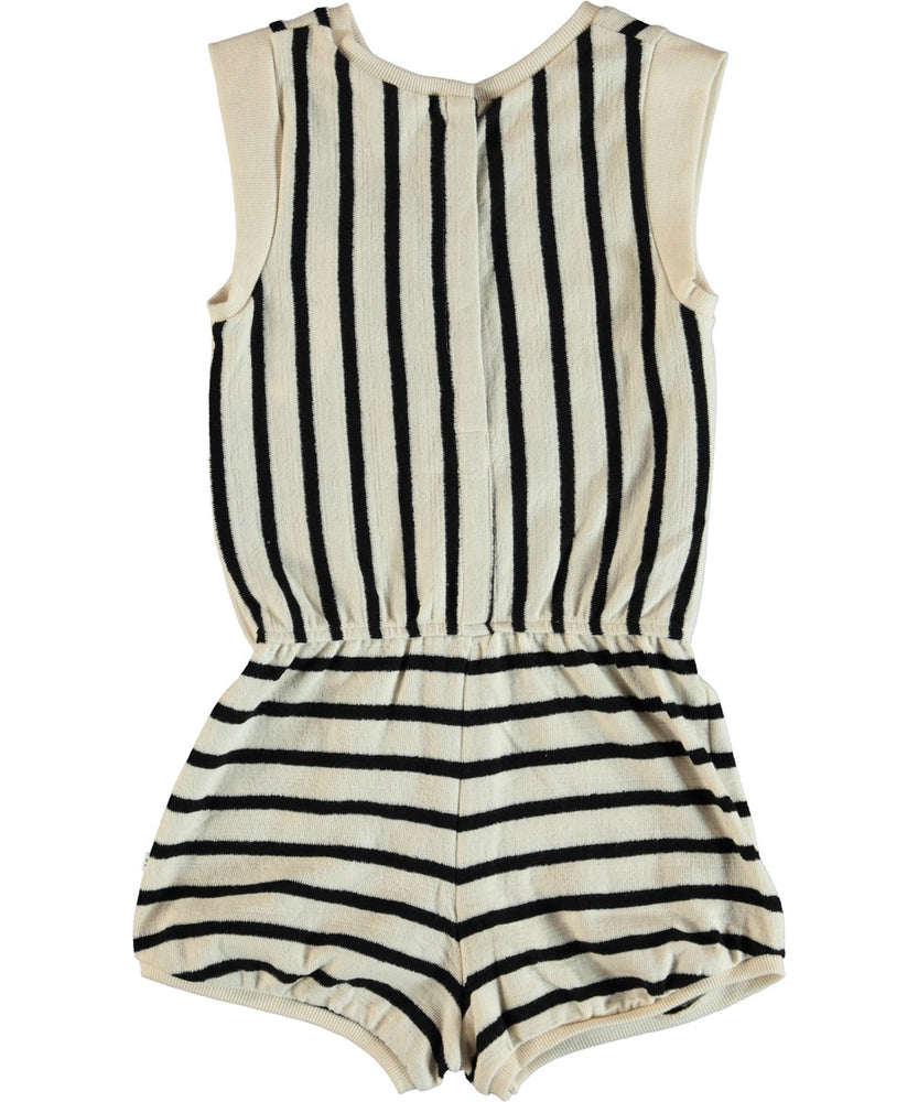 Abigail Playsuit - TAYLOR + MAX