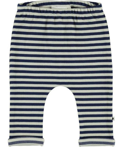 Molo Sigurd Narrow Stripe Pants