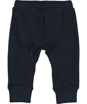Load image into Gallery viewer, Molo Stan Baby Pants | Carbon - TAYLOR + MAX