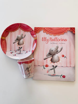 Load image into Gallery viewer, Ballerina Bundle of Twirls Gift Set