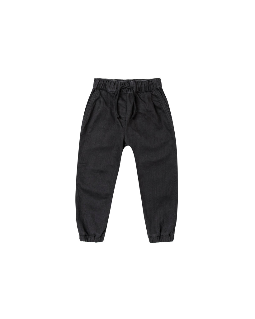 Rylee + Cru Beau Pants | Black