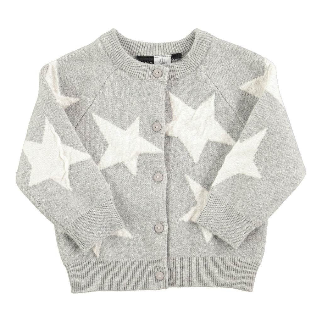 molo Georgette Star Sweater - TAYLOR + MAX