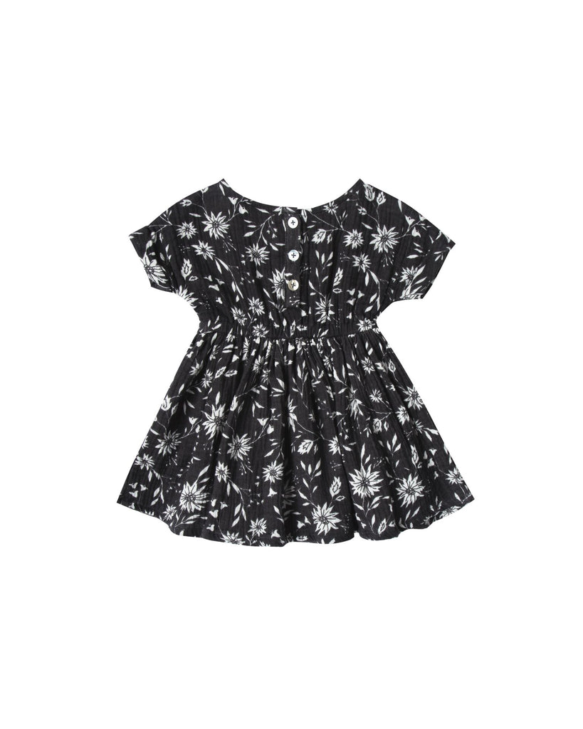 Rylee and cru midnight flower Kat dress holiday