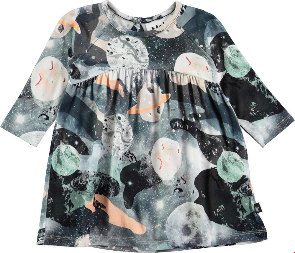 Molo Carlys Star Gazer Dress - TAYLOR + MAX