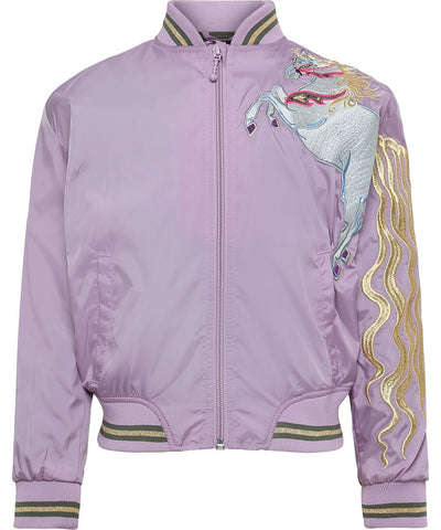 Molo Hennah Alpine Flower Jacket