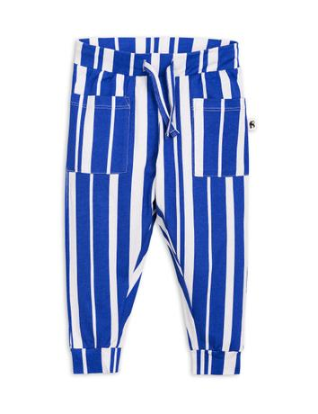 Mini Rodini Odd Stripe Trousers