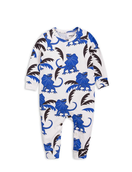Mini Rodini Draco Jumpsuit
