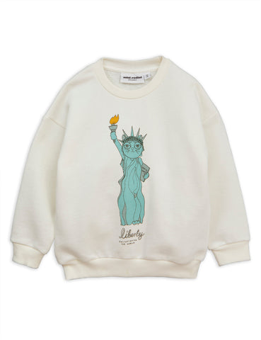 Mini Rodini Liberty Sweatshirt