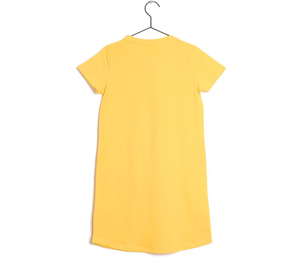 Wolf & Rita Gloria Yellow Dress - TAYLOR + MAX