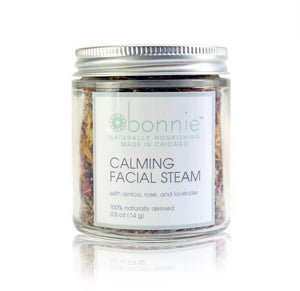 Bonnie | Calming Facial Steam