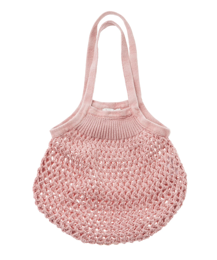 Tocoto Vintage Net Shopping Mini Bag