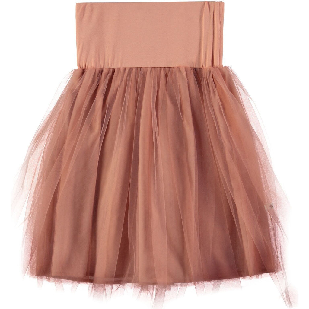 Molo Tulle Skirt - TAYLOR + MAX