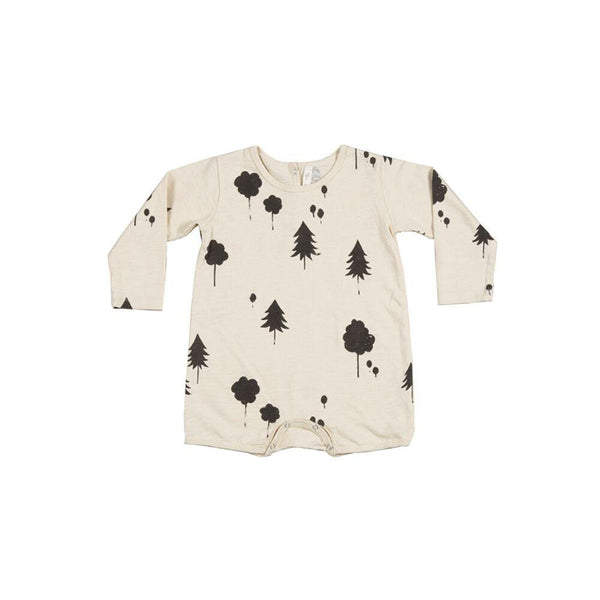 Rylee and Cru Forest Romper