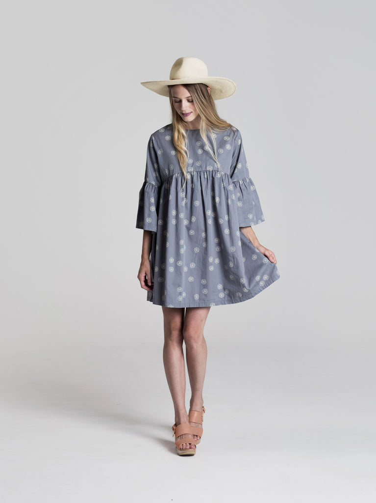 Rylee + Cru San Dollar Bell Dress | Women - TAYLOR + MAX
