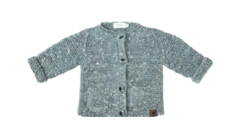 Tocoto Vintage Links Cardigan