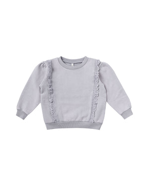 Load image into Gallery viewer, Scarlet Pullover | Periwinkle