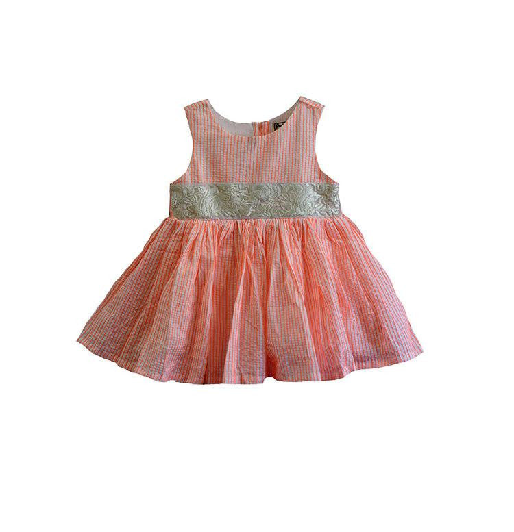 Paisley Magic Lola Dress - TAYLOR + MAX