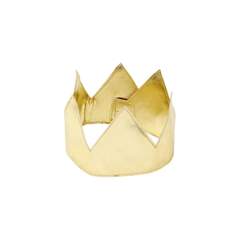 OH Baby! Metallic Crown - TAYLOR + MAX