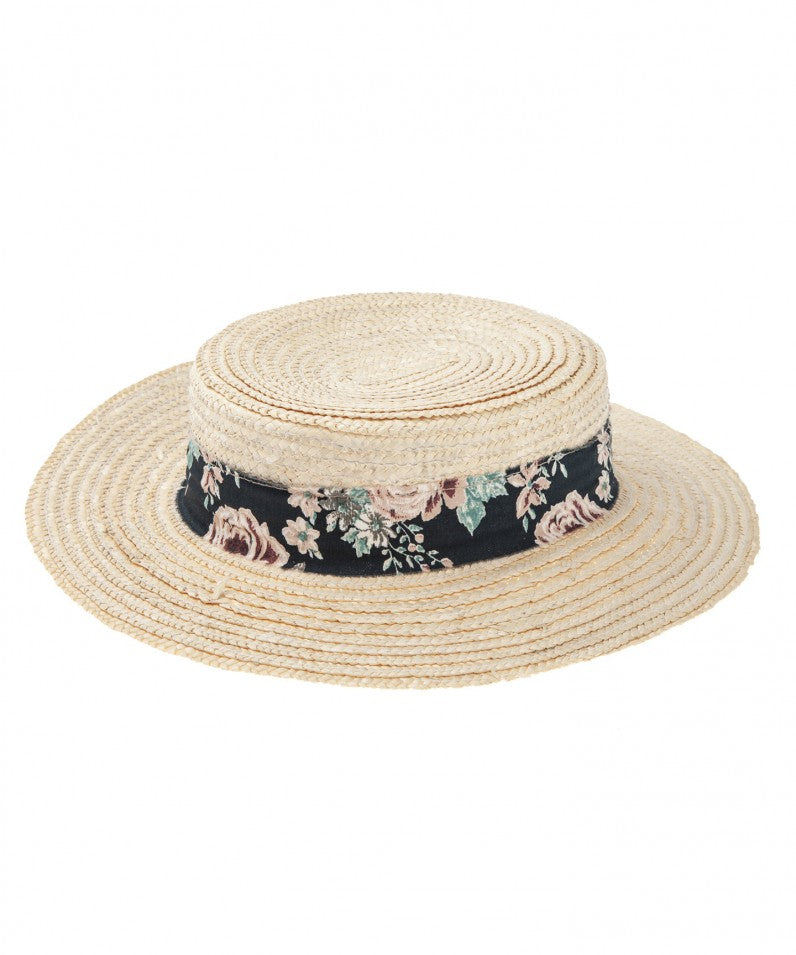 Load image into Gallery viewer, Tocoto Vintage Straw Hat - TAYLOR + MAX