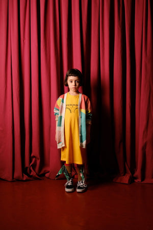 Load image into Gallery viewer, Wolf & Rita Gloria Yellow Dress - TAYLOR + MAX
