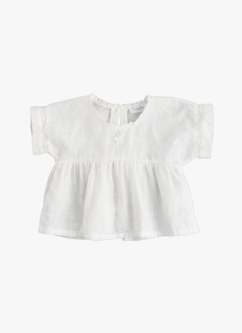Tocoto Vintage Baby Blouse