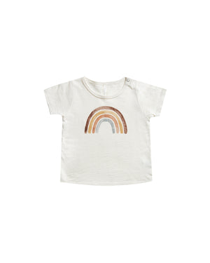 Load image into Gallery viewer, Basic Tee | Rainbow - TAYLOR + MAX