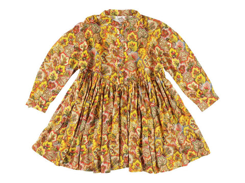 Morley Illy Paisley Honey Dress
