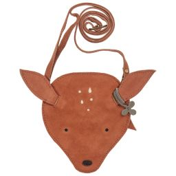 Donsje Britta Deer Purse