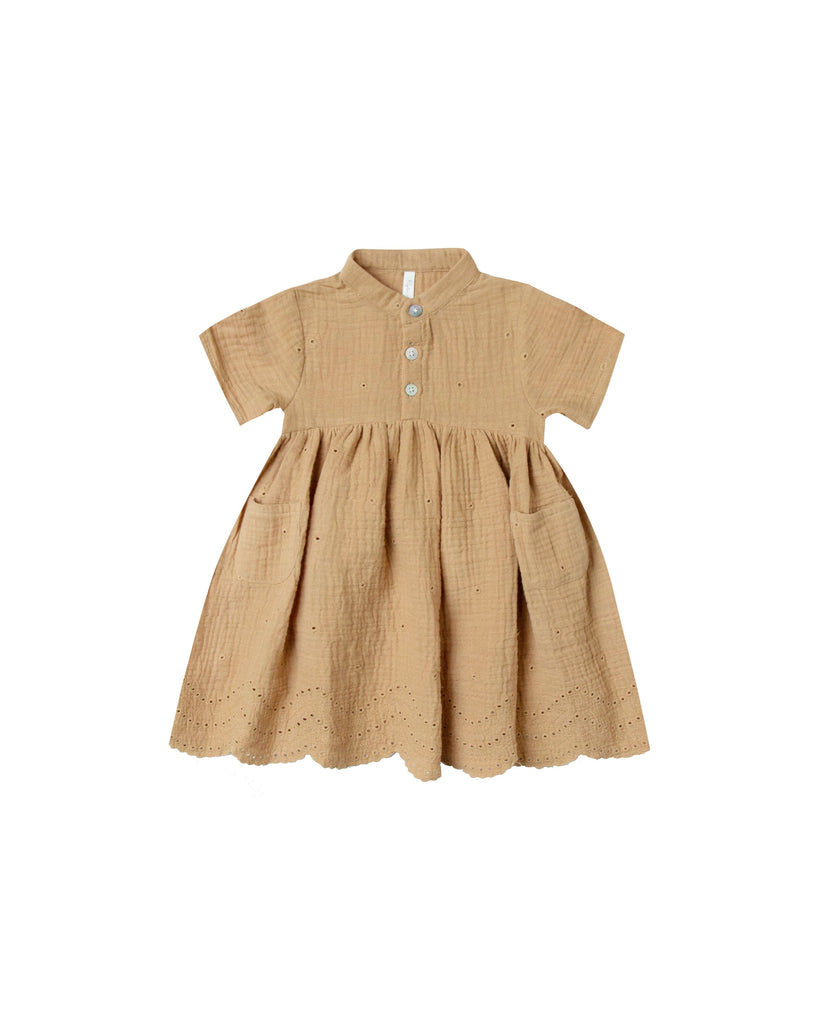 Rylee + Cru Esme Dress