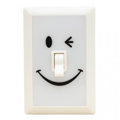 Smile Night Light - TAYLOR + MAX