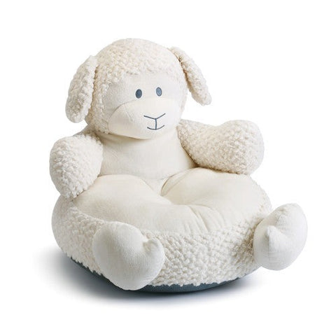 Plush Lambie Chair