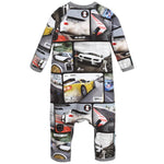 MOLO Fleming Video Race Romper - TAYLOR + MAX