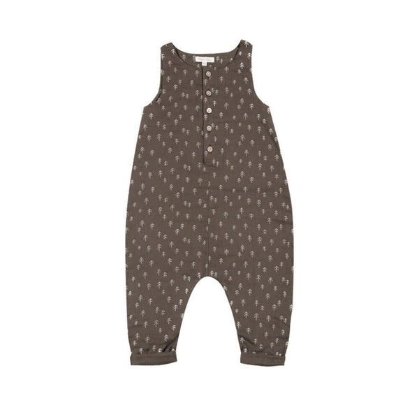 Rylee and Cru Trees Jumpsuit