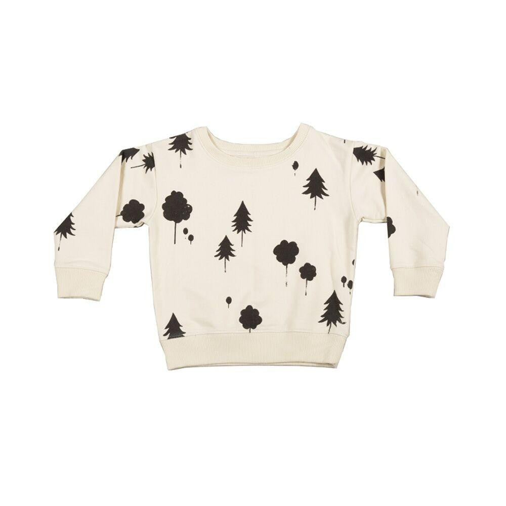 Rylee and Cru Forest Sweatshirt - TAYLOR + MAX