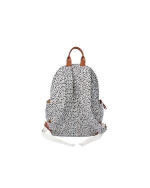 flower Field Dome Backpack
