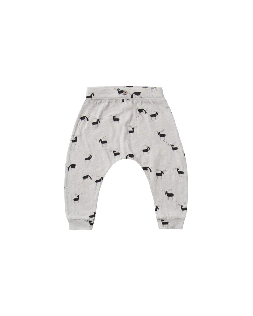 Rylee and Cru Moose Slouch Pant