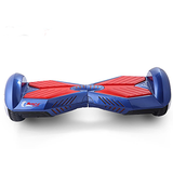 "Monster Wheel M3 Hoverboard 7"" Wheels - Future Unicycle  - 4"