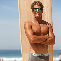 Harries Carrol Bondi Lifesaver Surfer Underwear