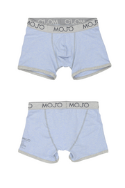 VARSITY TRUNK - LIGHT BLUE - Mojo Downunder