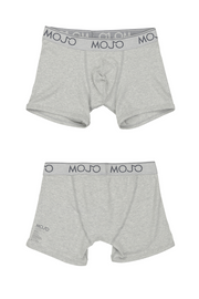 VARSITY TRUNK - LIGHT GREY - Mojo Downunder