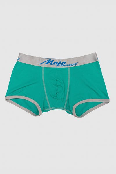 RETRO TRUNK - TEAL - Mojo Downunder