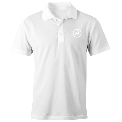 Mojo Sports Polo Shirt - Mojo Downunder