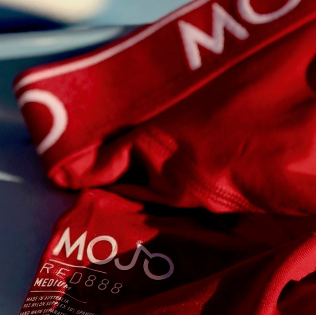 LUCKY RED 888 Package - Mojo Downunder