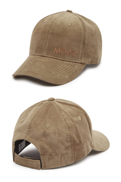THE CORDY CAP - Mojo Downunder