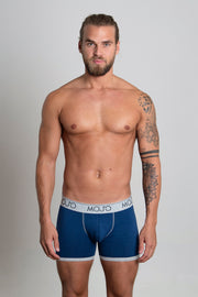 VARSITY TRUNK - DARK BLUE - Mojo Downunder