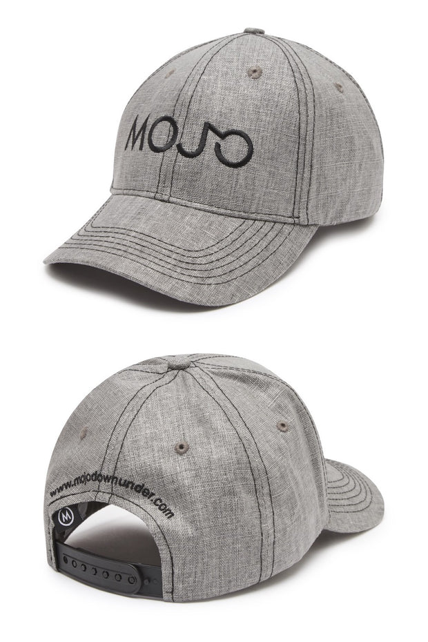 URBAN TEMPLE CAP - Mojo Downunder