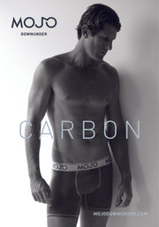 CARBON SHORT TRUNK - Mojo Downunder