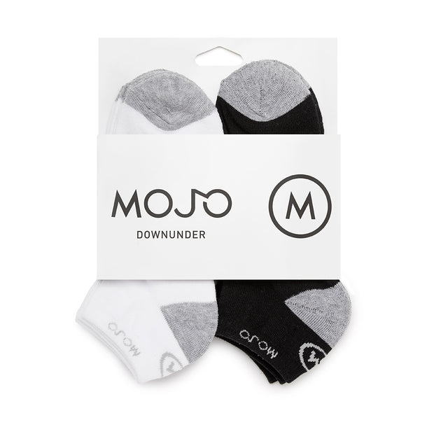 Super sports socks - Mojo Downunder
