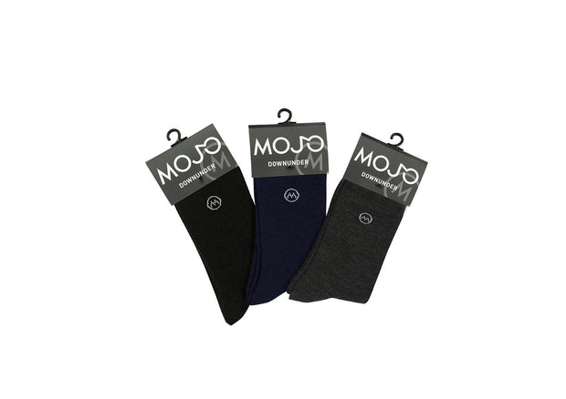MOJO SUMMER PACK BRIEFS - Mojo Downunder