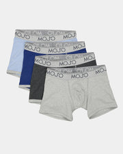 VARSITY TRUNK 4 PACK - Mojo Downunder